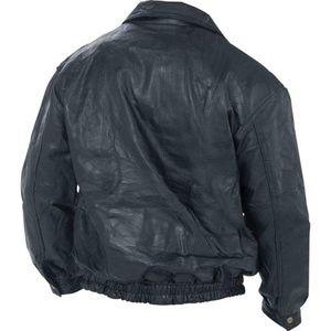 Napoline™ Jackets & Coats - Napoline™ Roman Rock™ Genuine Leather Jacket